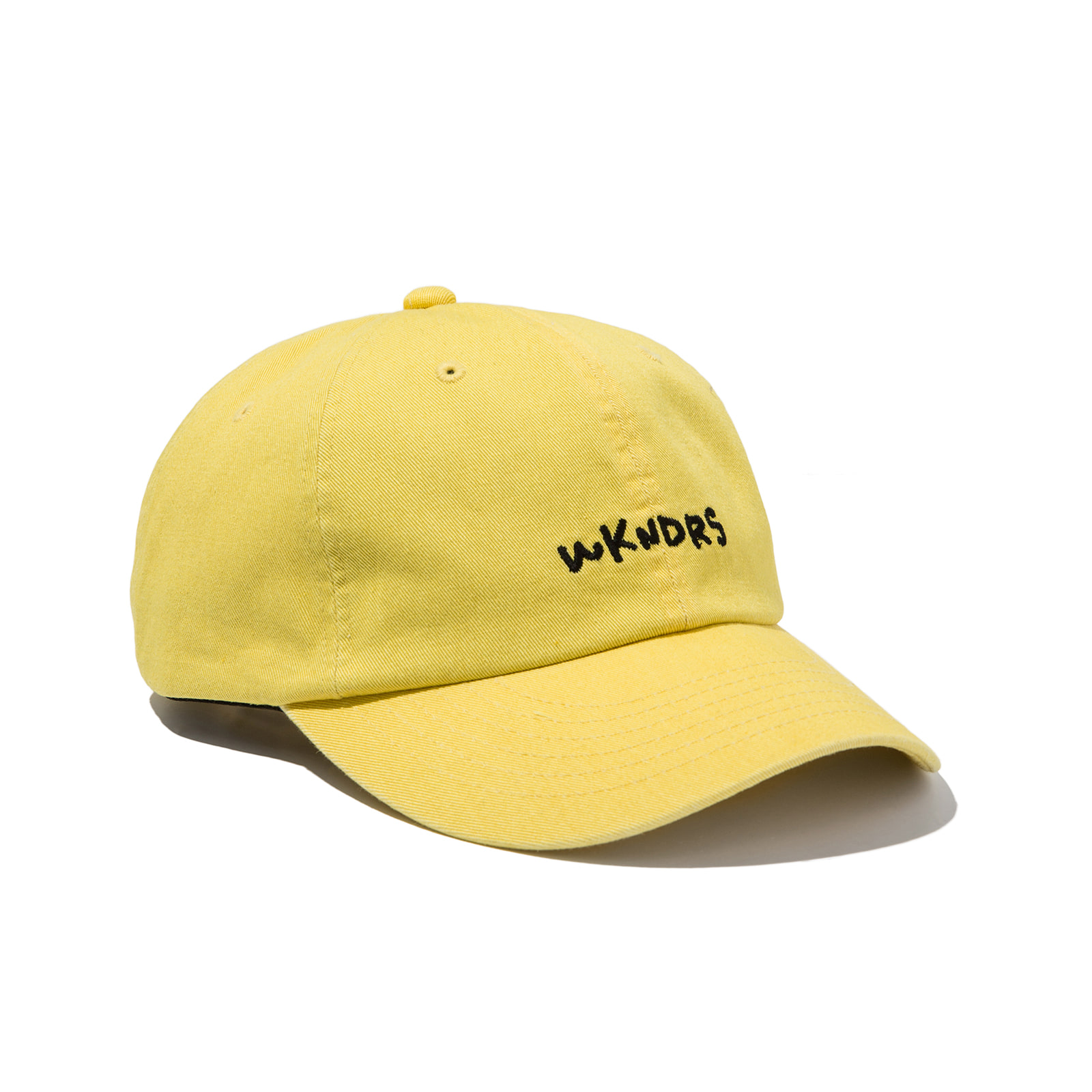 WKNDRS CAP (YELLOW)