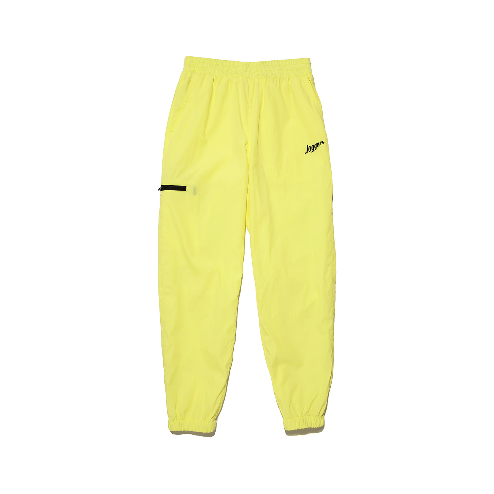 JOGGERS PANTS (L.YELLOW)