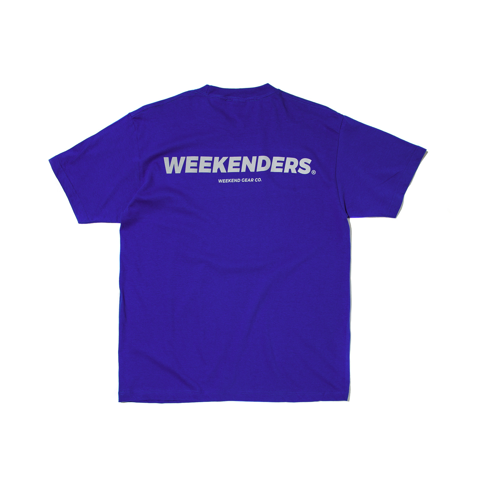 WKNDRS TEE (MIDNIGHT BLUE)