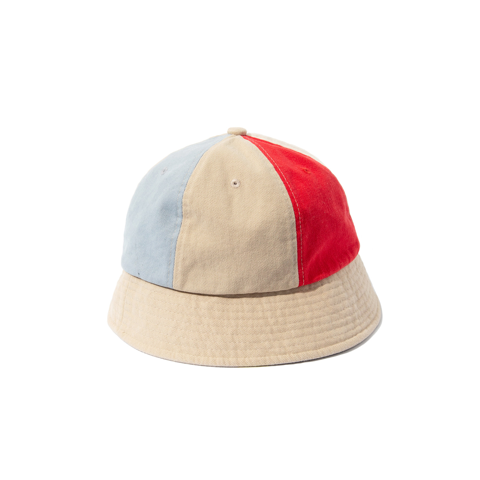 DUKE BUCKET HAT (BEIGE)