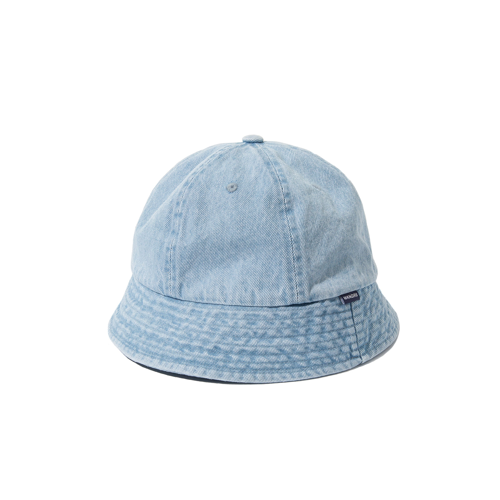 DENIM BELL HAT (DENIM)
