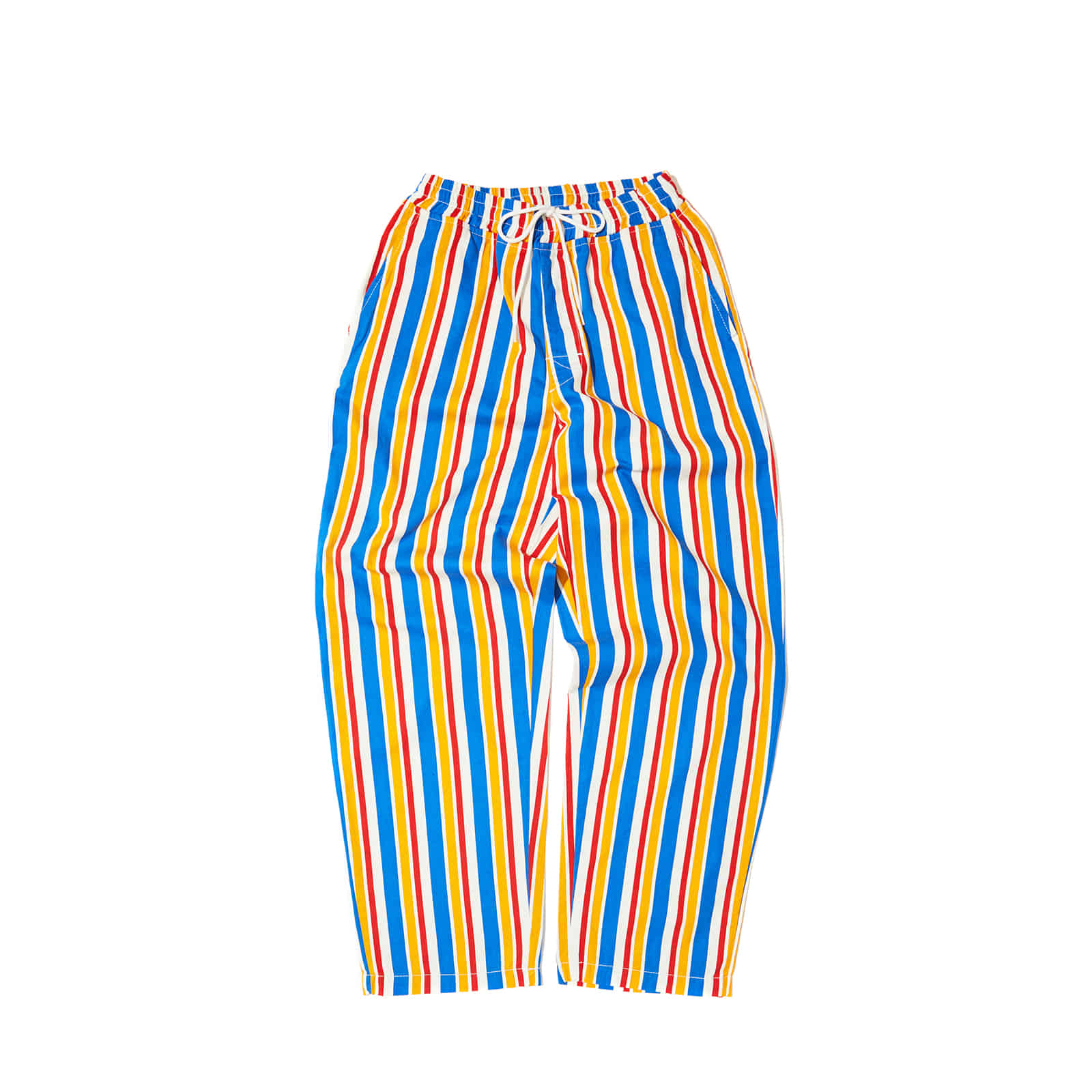 [8/5 예약배송]RETRO STRIPED PANTS (BLUE)
