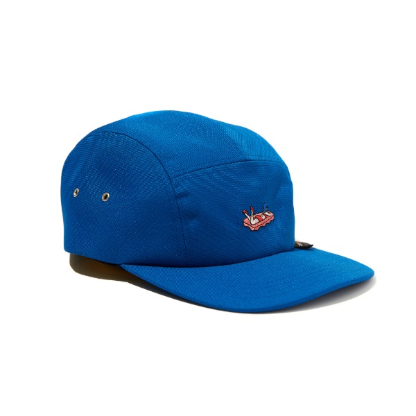 FG CAMP CAP (BLUE)