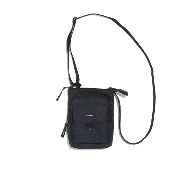 WKNDRS CROSSBAG (NAVY)