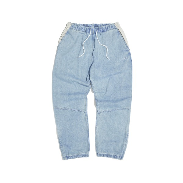 DENIM IPFU PANTS (L.DENIM)