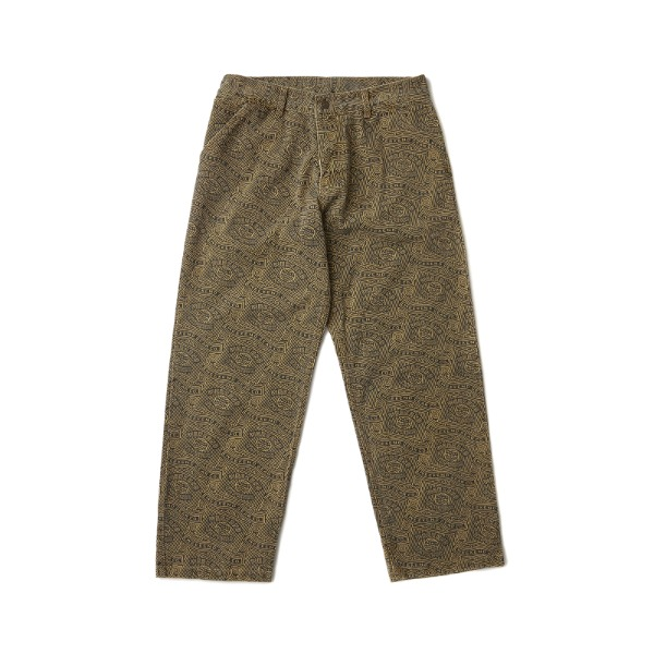 WKND EXPRESS PANTS (YELLOW)