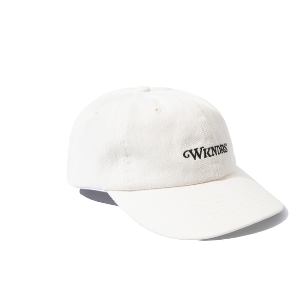 TEENAGER CAP (WHITE)