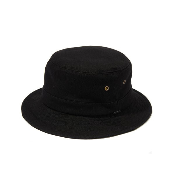 FISHER HAT (BLACK)